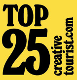 Top 25 Art Blog - Creative T