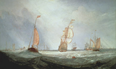 Helvoetsluys Turner