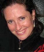 Amelia Gregory