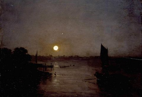 turner moonlight