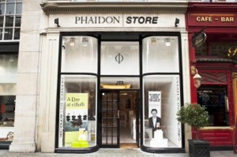PHAIDON