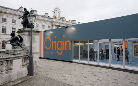 origin london craft fair