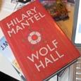 wolf hall thumb