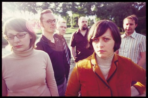 camera obscura. Camera Obscura, play their