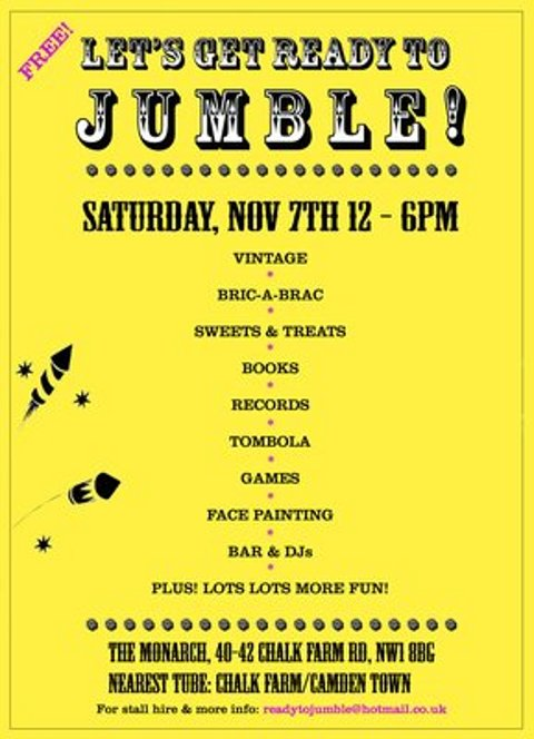lets get ready to jumble