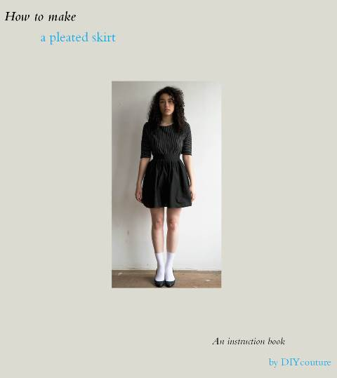 pleatedskirtcover