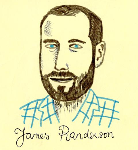James Randerson