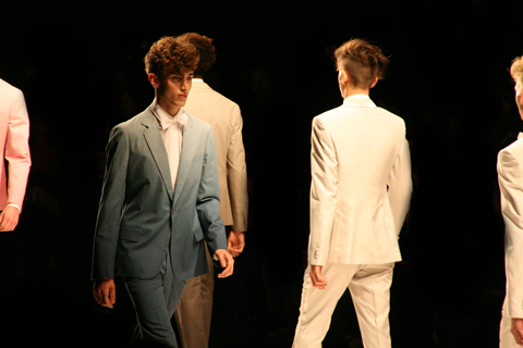LFW_Menswear_Wintle