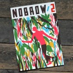 Nobrow 2 - The Jungle