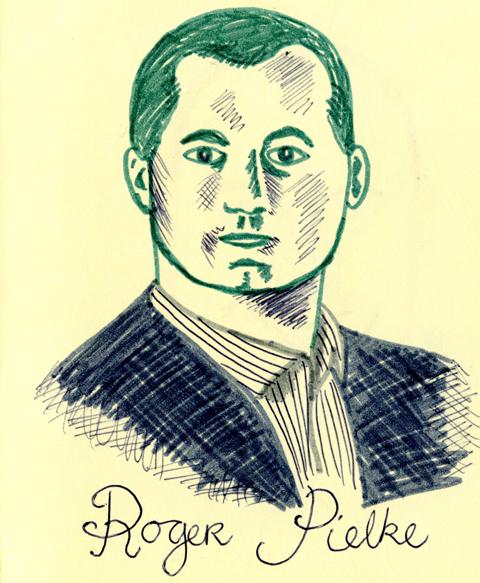 Roger Pielke