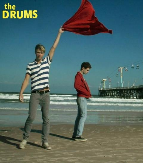 The drums-1