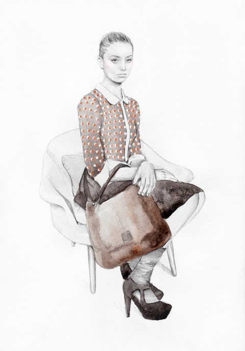 Orla Kiely by Kelly Smith