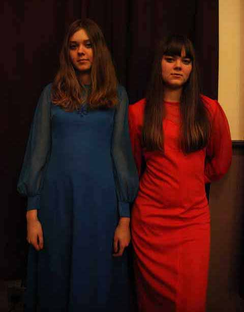 First Aid Kit. Photography by Amelia Gregory.