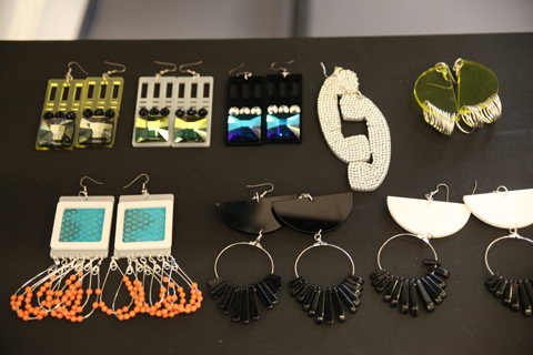Holly Fulton jewellery.