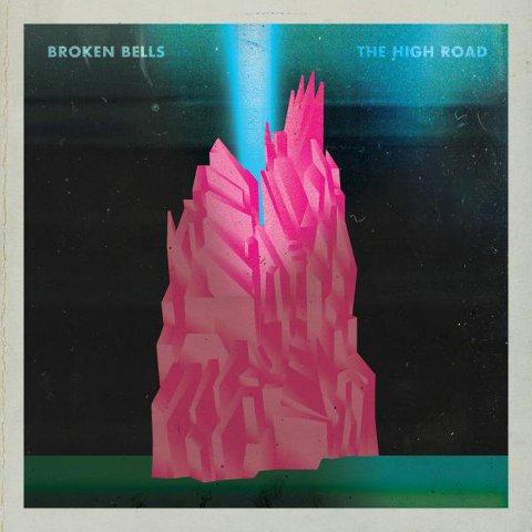 broken bells album