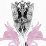 Iris Van Herpen by Kelly Smith