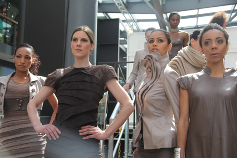 Alternative Fashion Week 2010 Adel Andic
