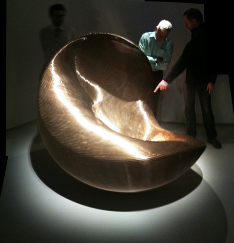 Ron Arad big chair