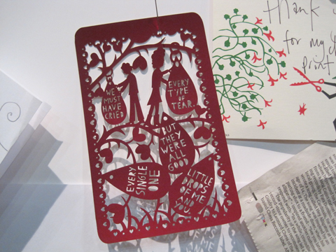 Pick Me Up-2010 Rob Ryan