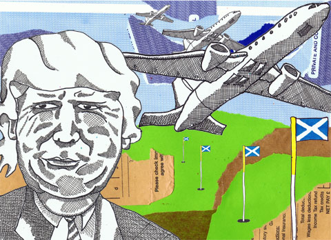 Kevin-Bradshaw-Donald-Trump-Golf-Planes-1