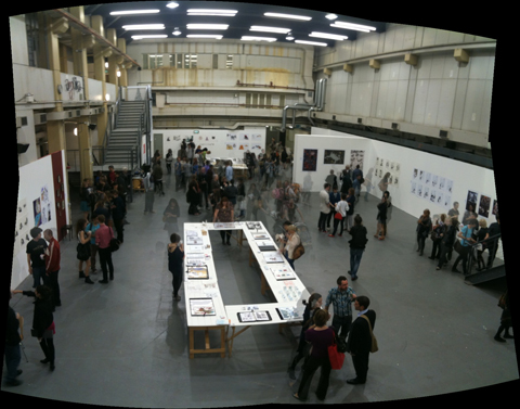 Westminster Graduate Show 2010