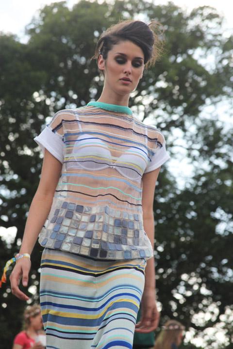 Latitude 2010-Ellen Chatelain by Amelia Gregory