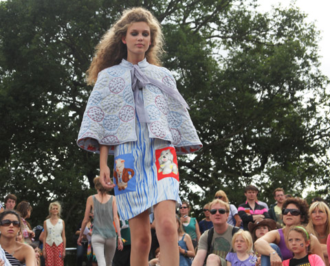 Latitude 2010-fashion by Amelia Gregory