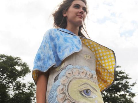 Latitude 2010-fashion by Amelia Gregory