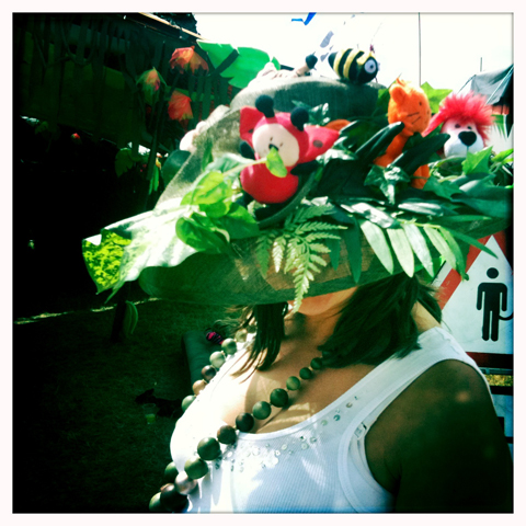 SGP 2010-headdress by Amelia Gregory