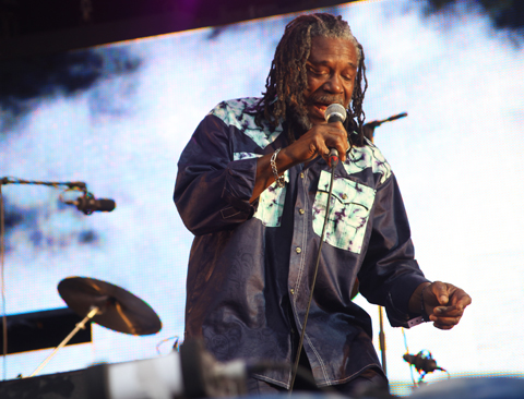 SGP 2010-Horace Andy by Amelia Gregory