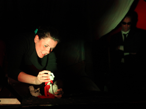 SGP 2010-puppetry