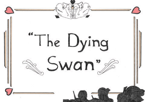 the-dying-swan-Joby Talbot by jenny-goldstone