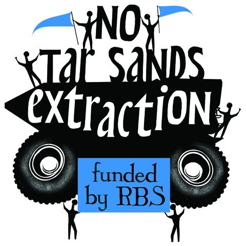 Climate Camp No Tar Sands