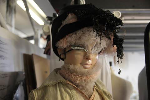 Bora Aksu doll