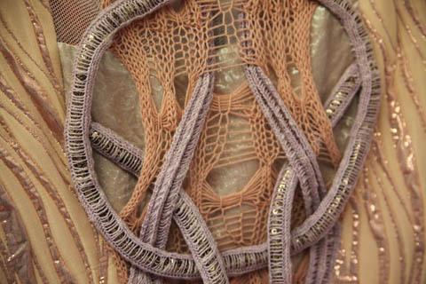 Bora Aksu knit