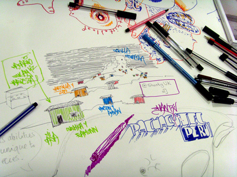 Collaborative_doodles_Photo by ShantyUK