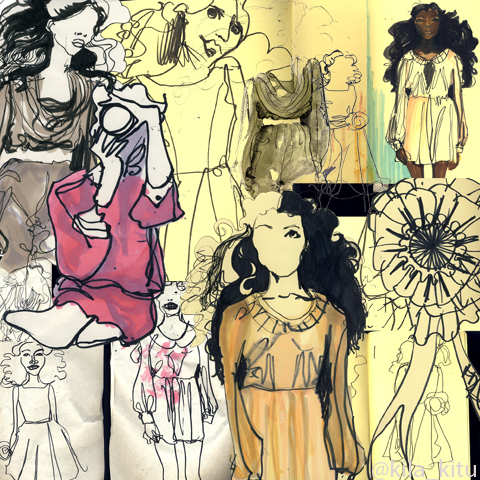 FAD-Awards-sketches-Amelias-Magazine-by-kila_kitu