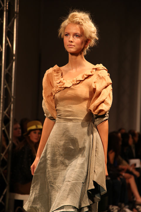 Prophetik-S/S 2011 photo by Amelia Gregory
