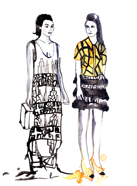 holly fulton by Michelle Urvall Nyrén