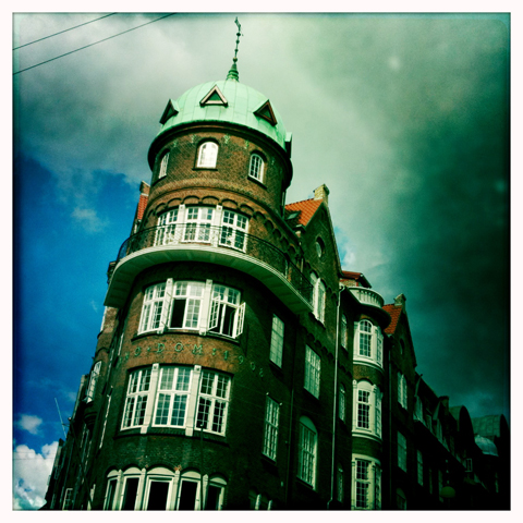 Denmark roadtrip copenhagen