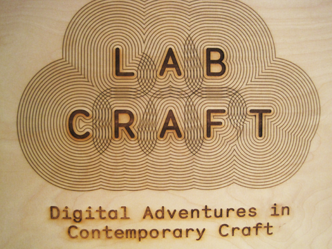 Tent Lab Craft logo