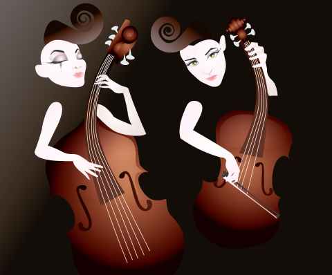 The_Irrepressibles_Cello_Bass_by_Helmetgirl