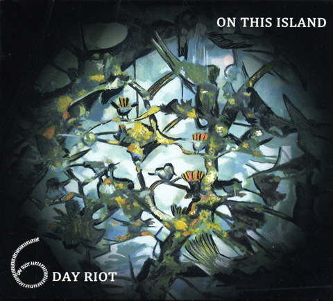 6 Day Riot On This Island