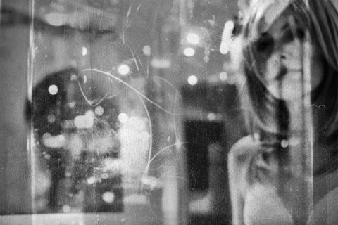 Laura Ward Mirrored