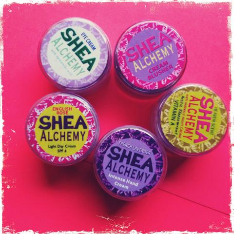 Shea Alchemy pots