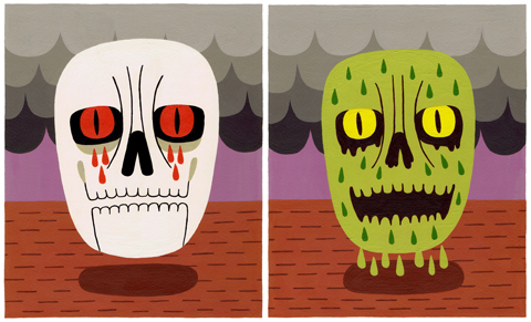 fear and misery_jack teagle