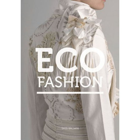 Eco Fashion Sass Brown cover