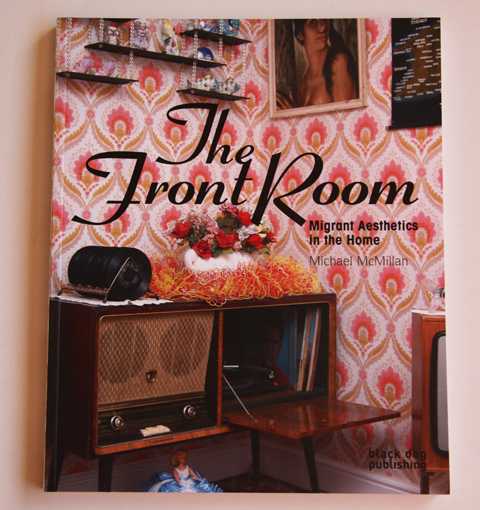 The Front Room-cover