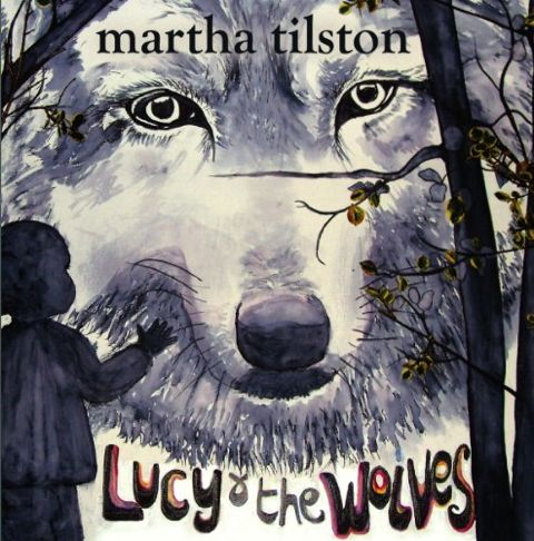 Martha Lucy and the Wolves