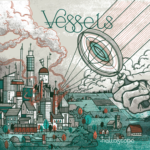 Vessels Helioscope
